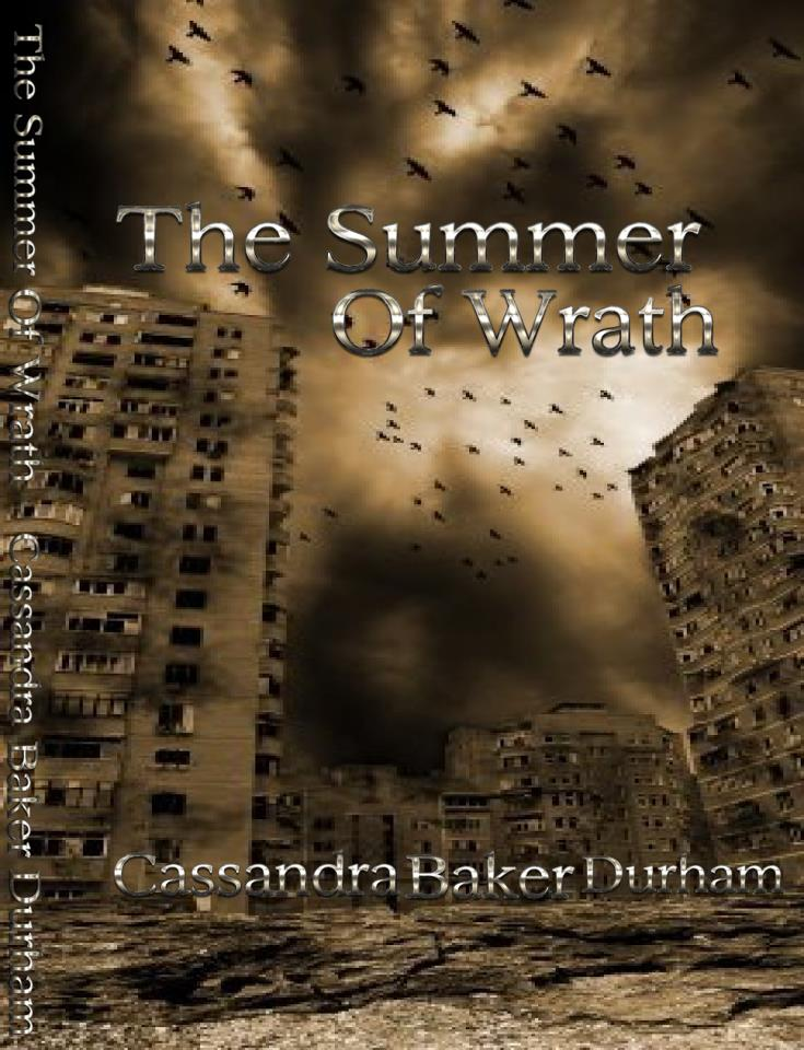 The Summer of Wrath